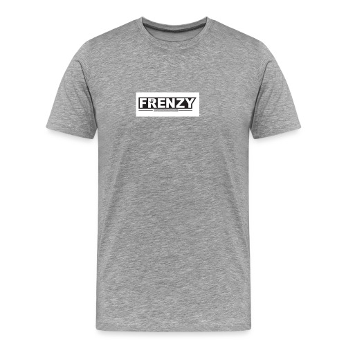 Frenzy - Men's Premium T-Shirt