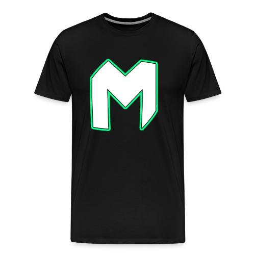 Player T-Shirt | Dash - Men's Premium T-Shirt