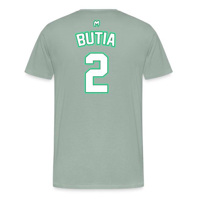 Player T-Shirt   Butia