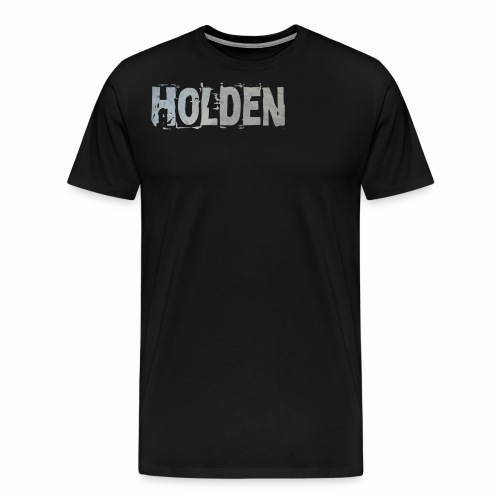 Holden - Men's Premium T-Shirt