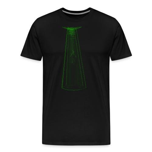 abduction - Men's Premium T-Shirt