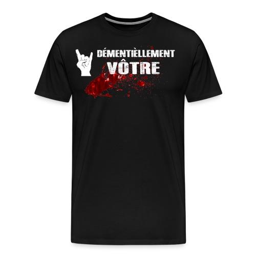 2017logo4000px - Men's Premium T-Shirt