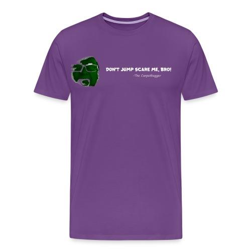 dontbro6 - Men's Premium T-Shirt