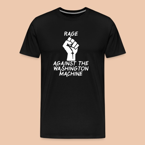 SD-RATWG - Men's Premium T-Shirt