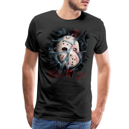 Friday the 13th - Men's Premium T-Shirt