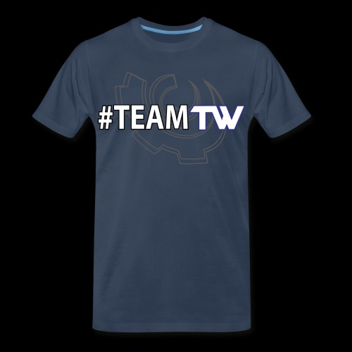 TeamTW - Men's Premium T-Shirt