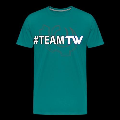TeamTW - Men's Premium T-Shirt