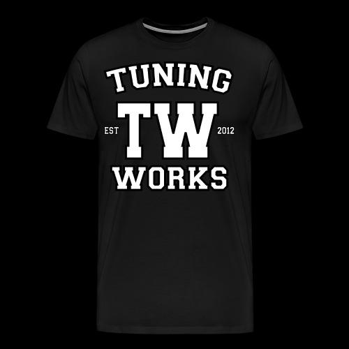 University - Men's Premium T-Shirt