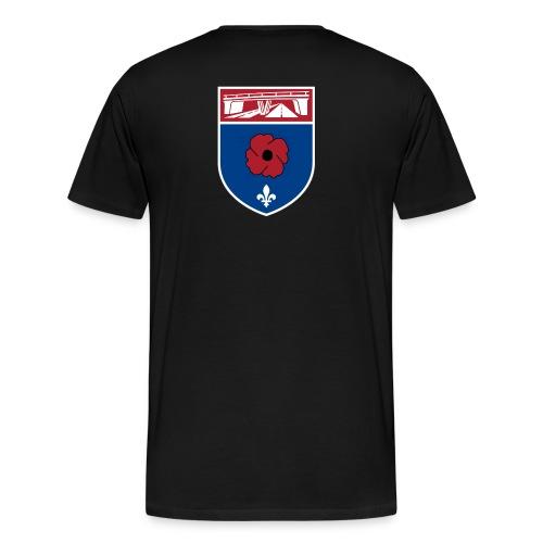 Let's remember 2012 Long Sleeve - Men's Premium T-Shirt