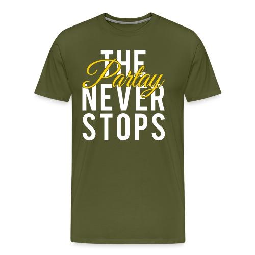 6_v - Men's Premium T-Shirt
