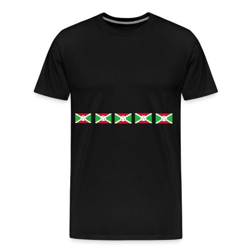 bi png - Men's Premium T-Shirt