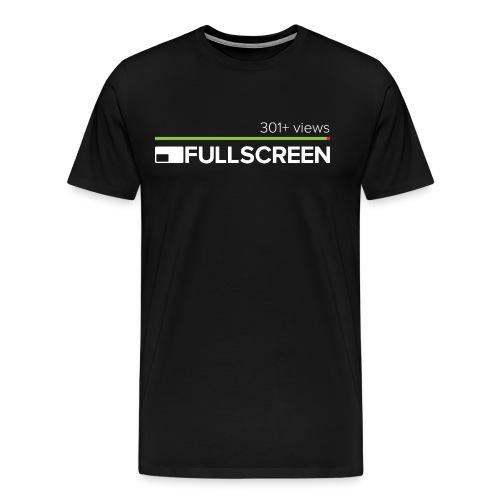 301white - Men's Premium T-Shirt