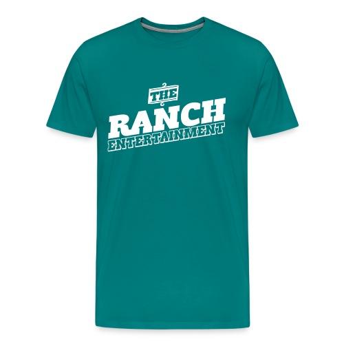 design1 - Men's Premium T-Shirt