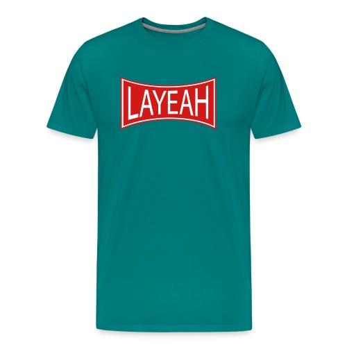 Standard Layeah Shirts - Men's Premium T-Shirt