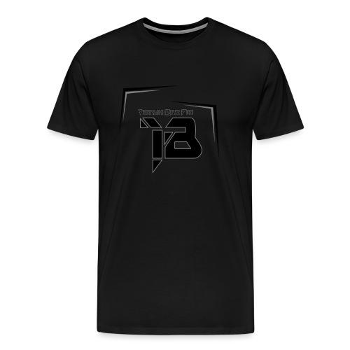 Fosco Pro T-Shirt - Men's Premium T-Shirt