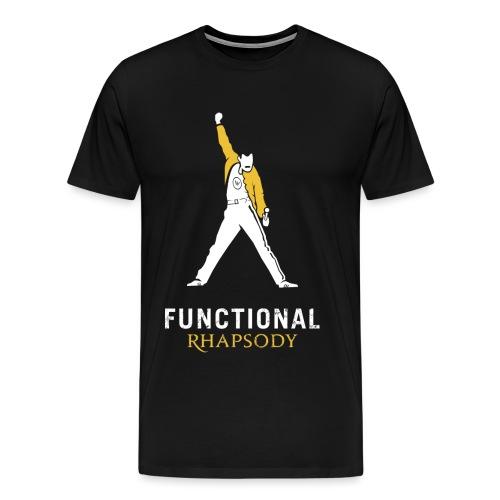 Functional Rhapsody - Men's Premium T-Shirt