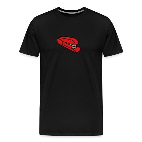 stapler - Men's Premium T-Shirt