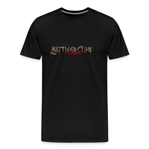 EoW Battleground - Men's Premium T-Shirt