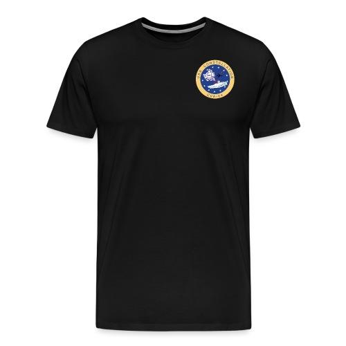 USS CONSTELLATION CVA 64 - Men's Premium T-Shirt