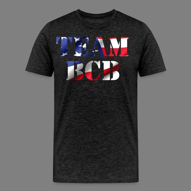 team bcb flag