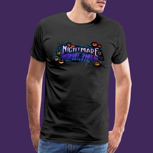 NHP Iconic - Men's Premium T-Shirt