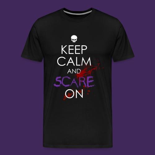 scareon11 - Men's Premium T-Shirt