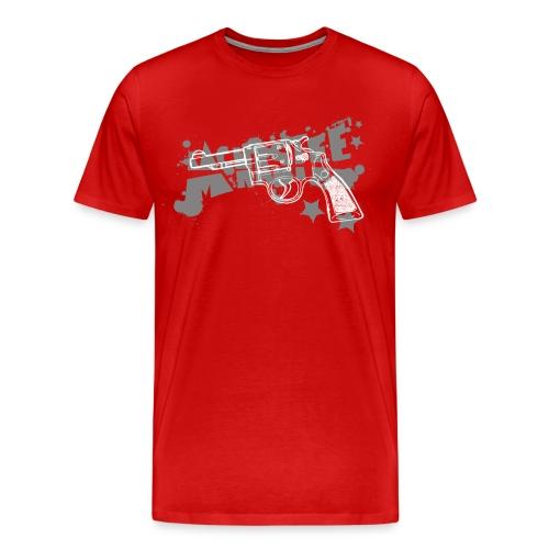 gpdfront - Men's Premium T-Shirt