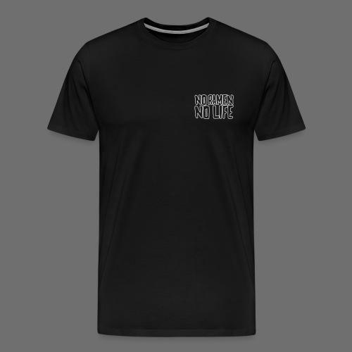 noramenolife - Men's Premium T-Shirt