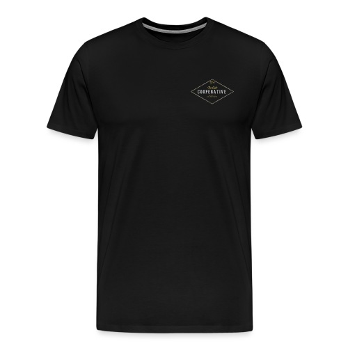 theeastvintage fw png - Men's Premium T-Shirt