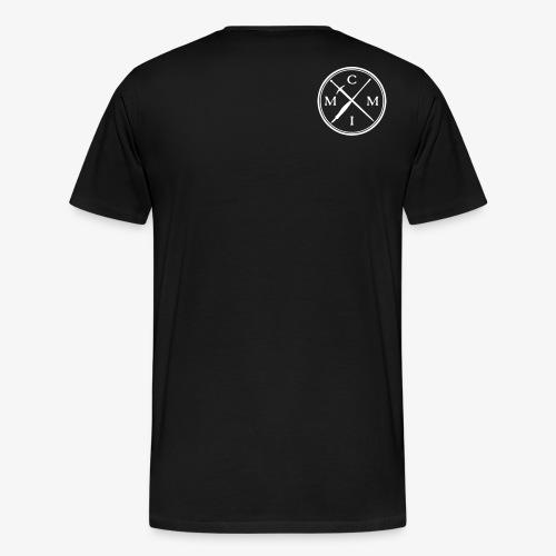 PSarmpatch - Men's Premium T-Shirt