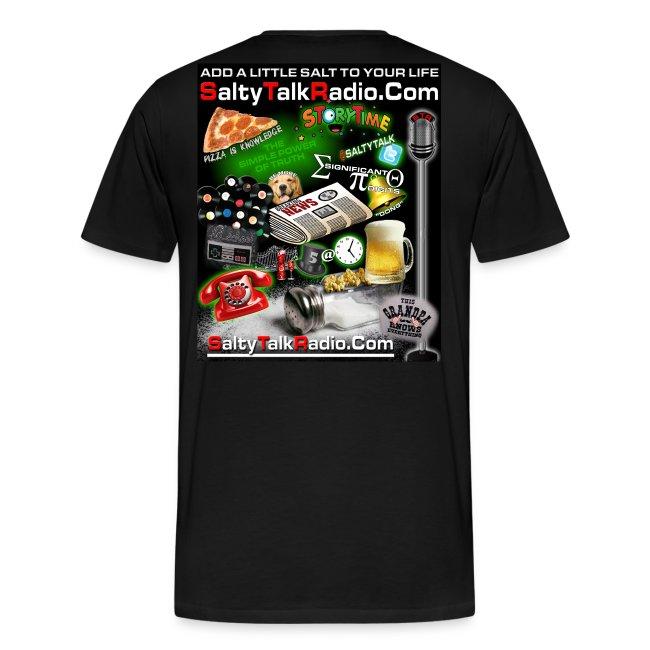 Buzzard Bob custom t shirt2 png