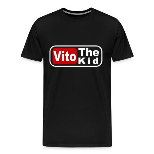 Vito the Kid T-Shirt - Youth Sizes - Men's Premium T-Shirt