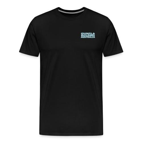 GBA Logo only - Men's Premium T-Shirt