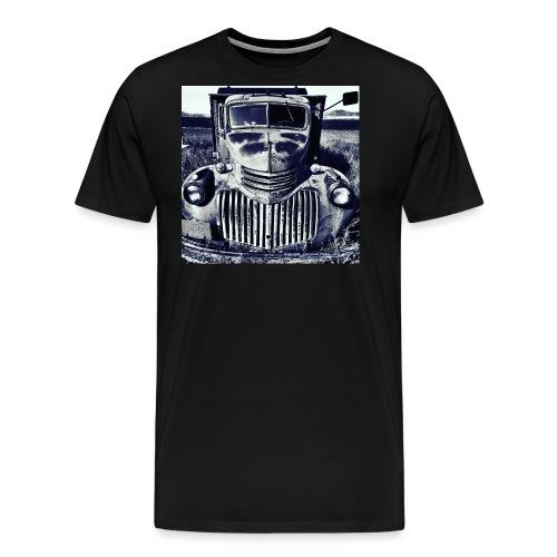 Gramps Truck - Men's Premium T-Shirt