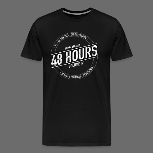 48 Hours - Vol.4 - Men's Premium T-Shirt