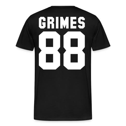 grrrr - Men's Premium T-Shirt