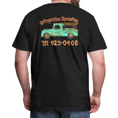 Refrigeration Specialties - Men's Premium T-Shirt