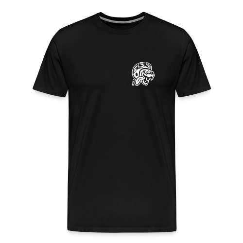 F Hwolf - Men's Premium T-Shirt