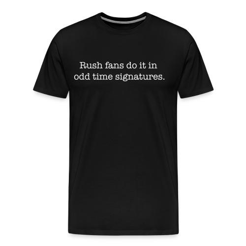 screen1new - Men's Premium T-Shirt