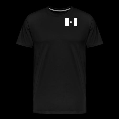 FLAG png - Men's Premium T-Shirt