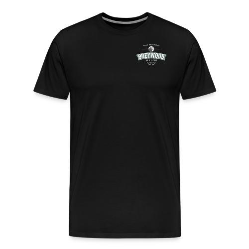 Large3000Greywood 2 png - Men's Premium T-Shirt