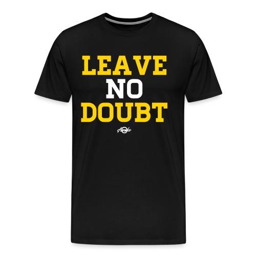 No Doubt Women's T-Shirts - Men's Premium T-Shirt
