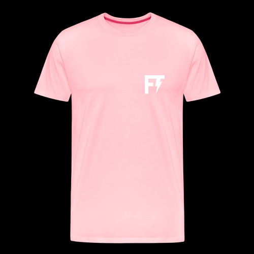 FT LOGO - Men's Premium T-Shirt