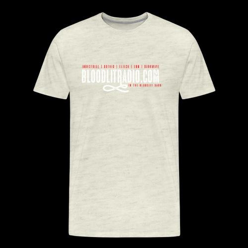 Shirt 1 DARK png - Men's Premium T-Shirt