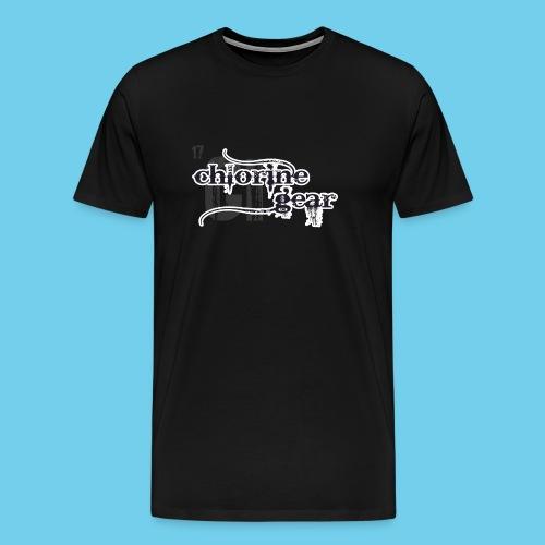 Mom's Swim Taxi - Men's Premium T-Shirt