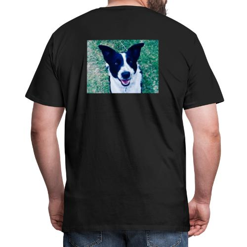 custom Boston design - Men's Premium T-Shirt