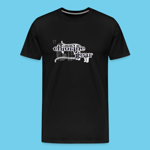 Butterwhy.png Sweatshirts - Men's Premium T-Shirt