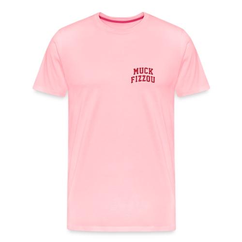 georgia muck design - Men's Premium T-Shirt