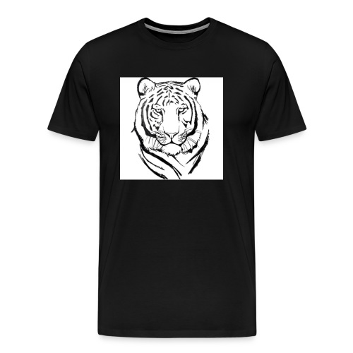 5D7A8FE8 6EC2 4201 85D3 B375F552BC7A - Men's Premium T-Shirt