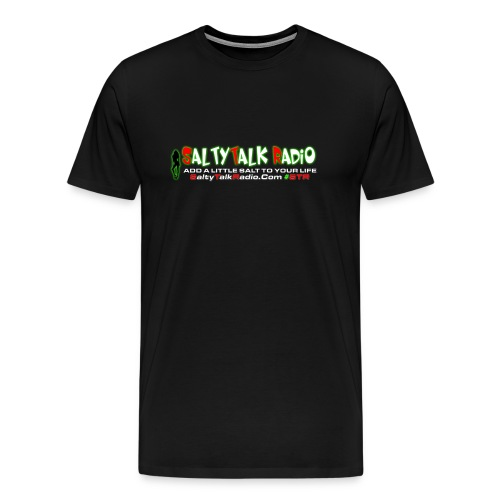 str front png - Men's Premium T-Shirt